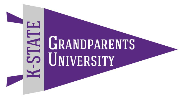K-State Grandparents University logo